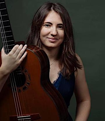 Ana-Maria Bibescu